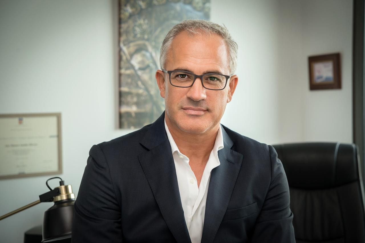 Josep Antolín Oliveros