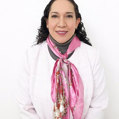 Carolina Pereda