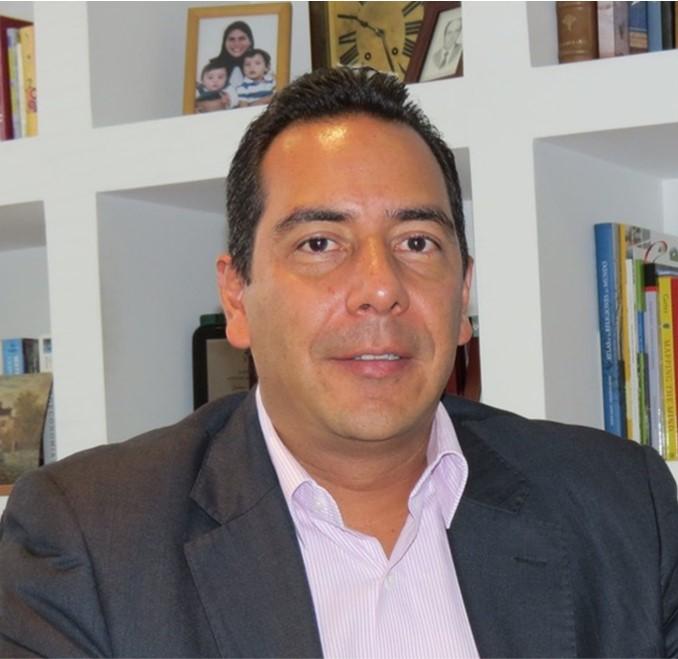Dario Parra